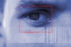 Σύνθετη εικόνα της σύνθετης εικόνας του κώδικα φραγμών Στοκ εικόνες με δικαίωμα ελεύθερης χρήσης