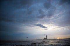 σύννεφα θυελλώδη Στοκ φωτογραφίες με δικαίωμα ελεύθερης χρήσης