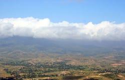 σύννεφα Μεξικό στοκ φωτογραφίες