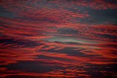 Σύννεφα & ουρανός 2016 Στοκ Εικόνες