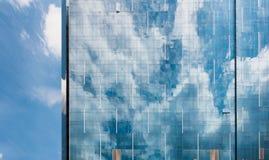 σύννεφα που απεικονίζον&ta στοκ εικόνες με δικαίωμα ελεύθερης χρήσης