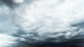 Σύννεφα σωρειτών θύελλας, χρόνος-σφάλμα φιλμ μικρού μήκους