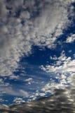 Σύννεφα 029 στοκ εικόνες με δικαίωμα ελεύθερης χρήσης