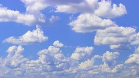 2 σύννεφα Στοκ φωτογραφίες με δικαίωμα ελεύθερης χρήσης