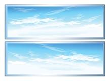 σύννεφα απεικόνιση αποθεμάτων