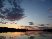 Σύννεφα 002 Στοκ εικόνες με δικαίωμα ελεύθερης χρήσης