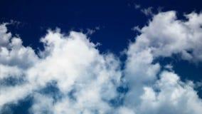 Σύννεφα 2_7 απόθεμα βίντεο