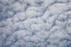 Σύννεφο και ουρανός Στοκ εικόνες με δικαίωμα ελεύθερης χρήσης