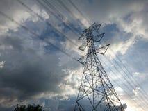 σύννεφο ουρανού Στοκ φωτογραφία με δικαίωμα ελεύθερης χρήσης