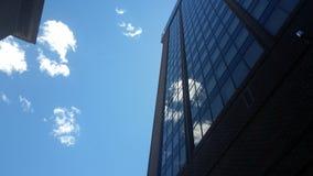 σύννεφο ουρανού Στοκ εικόνα με δικαίωμα ελεύθερης χρήσης