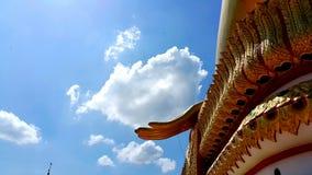 Σύννεφο στη διάθεση Στοκ Εικόνες