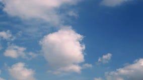 σύννεφο απόθεμα βίντεο