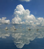 σύννεφο Στοκ Φωτογραφία