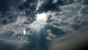 σύννεφο στοκ εικόνες με δικαίωμα ελεύθερης χρήσης