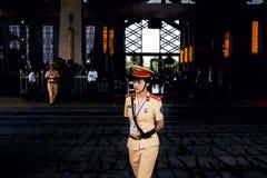 2017 σύνοδος κορυφής του APEC του Βιετνάμ Στοκ Εικόνες