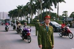 2017 σύνοδος κορυφής του APEC του Βιετνάμ Στοκ Εικόνα