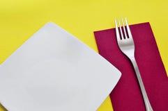 σύνολο γευμάτων Στοκ Φωτογραφία