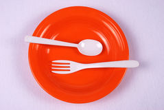 σύνολο γευμάτων Στοκ Εικόνα