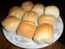 Σύνολο γλυκών και ζαχαρούχων ψωμιών στοκ φωτογραφίες