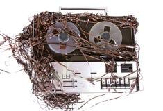 σύνολο μουσικής Στοκ εικόνες με δικαίωμα ελεύθερης χρήσης
