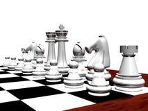 σύνολο σκακιού απεικόνιση αποθεμάτων