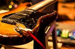 Σύνοδος μαρμελάδας μουσικής Στοκ φωτογραφία με δικαίωμα ελεύθερης χρήσης