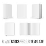 Σύνολο βιβλίων Στοκ εικόνες με δικαίωμα ελεύθερης χρήσης