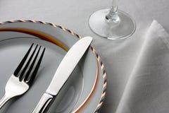 Σύνολο γευμάτων Στοκ εικόνες με δικαίωμα ελεύθερης χρήσης