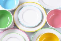 Σύνολο γευμάτων Στοκ Φωτογραφίες