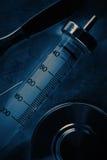 Σύνολο εκλεκτής ποιότητας ιατρικών οργάνων Στοκ Εικόνα