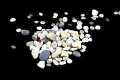 Σύνολο πετρών θάλασσας Στοκ φωτογραφία με δικαίωμα ελεύθερης χρήσης