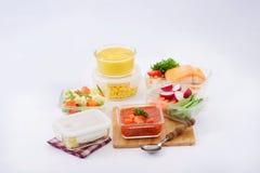 Σύνολο πιάτων γυαλιού Στοκ εικόνα με δικαίωμα ελεύθερης χρήσης