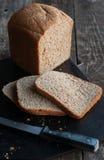 σύνολο σιταριού ψωμιού Στοκ εικόνες με δικαίωμα ελεύθερης χρήσης