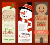 σύνολο Χριστουγέννων εμ&bet ελεύθερη απεικόνιση δικαιώματος
