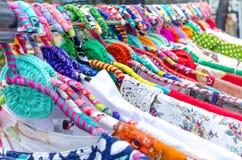 Σύνολο χρώματος για να φορέσει τη σύσταση και το υπόβαθρο έννοιας Στοκ Εικόνες
