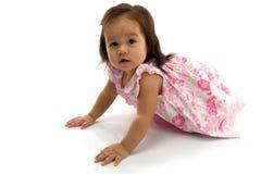 σύρσιμο μωρών στοκ φωτογραφίες
