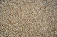 σύσταση άμμου ανασκόπησης Στοκ φωτογραφίες με δικαίωμα ελεύθερης χρήσης