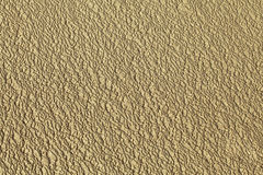 σύσταση άμμου υγρή Στοκ Φωτογραφία
