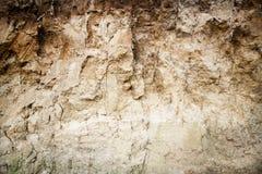 σύσταση άμμου Στοκ φωτογραφία με δικαίωμα ελεύθερης χρήσης