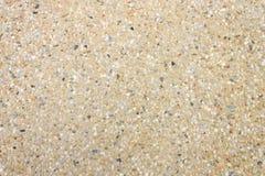Σύσταση αμμοχάλικου ή υπόβαθρο αμμοχάλικου για το σχέδιο Στοκ Φωτογραφία