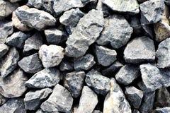 Σύσταση αμμοχάλικου Στοκ φωτογραφίες με δικαίωμα ελεύθερης χρήσης