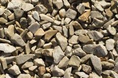 Σύσταση αμμοχάλικου