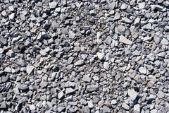 σύσταση αμμοχάλικου Στοκ Φωτογραφία