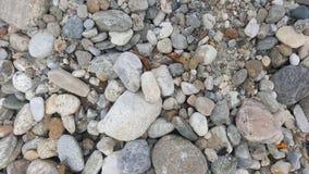 Σύσταση αμμοχάλικου/άμμου αφηρημένη σύσταση Στοκ φωτογραφία με δικαίωμα ελεύθερης χρήσης