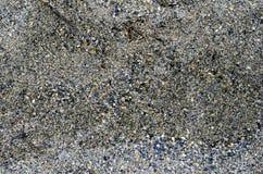 Σύσταση αμμοχάλικου Στοκ εικόνες με δικαίωμα ελεύθερης χρήσης