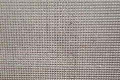 Σύσταση ανακούφισης φύλλων αλουμινίου Στοκ φωτογραφία με δικαίωμα ελεύθερης χρήσης