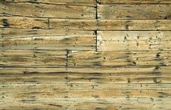σύσταση ανασκόπησης ξύλινη Στοκ Εικόνα