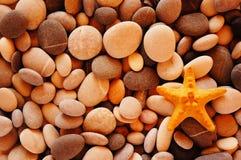 Σύσταση από τις πέτρες Στοκ φωτογραφία με δικαίωμα ελεύθερης χρήσης