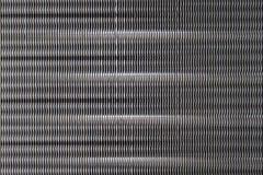 σύσταση αργιλίου Στοκ φωτογραφία με δικαίωμα ελεύθερης χρήσης