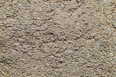 Σύσταση ασφάλτου με το αμμοχάλικο μια ηλιόλουστη ημέρα στοκ φωτογραφία